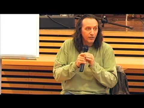 1/5: Bruno P. Würtenberger: FreeSpirit-Workshop