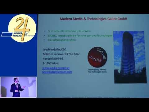 1/2: Joachim Galler: Erstaunliche Heilwirkungen durch das KST-2010-Therapiegerät