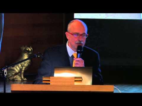 1/2: Dr. med. Jochen Rätzel: Krebs als mitochondriale Erkrankung – Therapeutische Konsequenzen