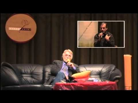 DVD 2 - 1/5: Neale Donald Walsch: Tagesworkshop, Seeboden
