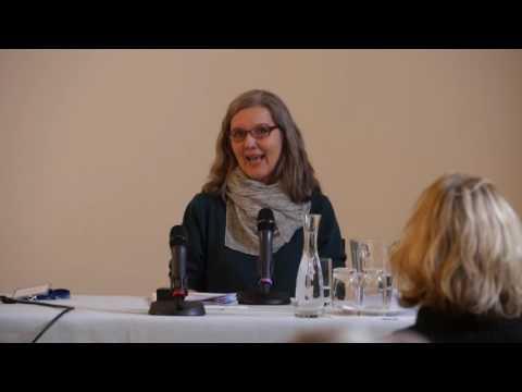1/2: Verena Schönmann: Wechselvolle Jahre