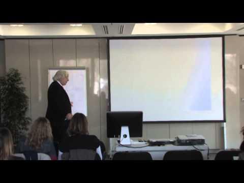 1/5: Dr. Jean-Paul Pianta: Das Gesundheitssystem neu denken