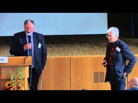 1/2: Prof. Dr. Martin Pall: Elektromagnetische Strahlung, DNA-Strangbrüche und Krebs