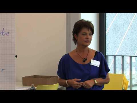 1/2: Sylvia Bieber: Die heilende Energie der Liebe im Coaching