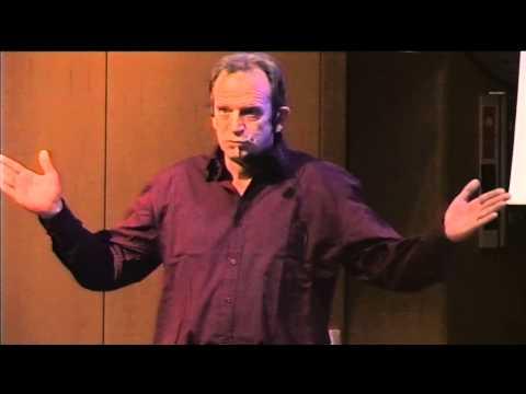 1/3: Uwe Behnken: Globale Lösungswege - ermutigende Ansätze für eine neue Welt