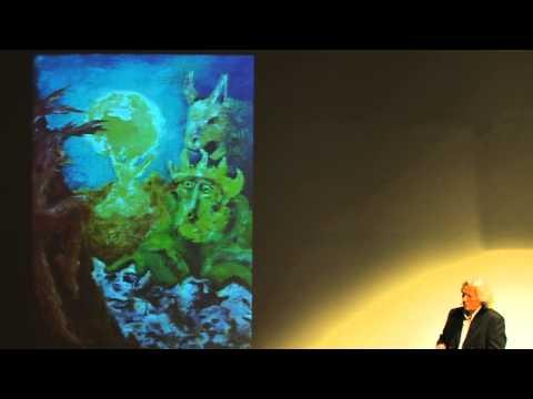 1/3: Erich Schrall: Mein persönlicher Weg in die magische Welt der Naturwesen