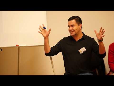 1/2: Das Geheimnis der Tolteken Mexikos, Sergio Magana Ocelocoyotl