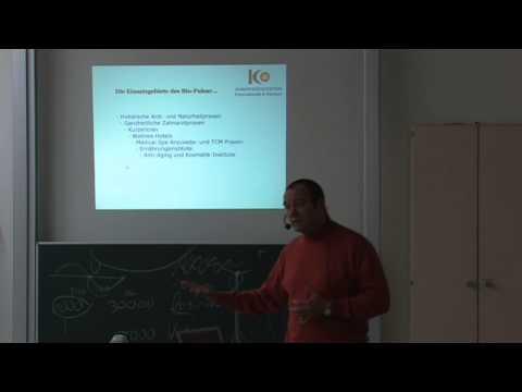 1/2: KompetenzCenter Feyerabendt & Partner: Bio-Feedback-Analyse
