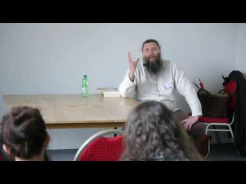 1/2: Norbert Paul: Lebensrad und Jahreskreis