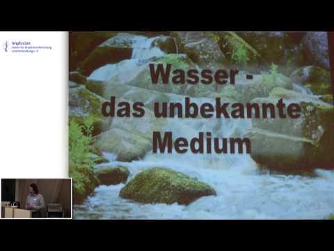 1/2: Michael Heiler: Wasseraufbereitung mit dem Zyklon - die Alternative ohne Chemie