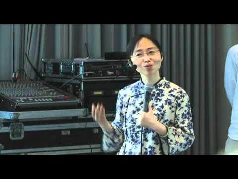 Meisterinnen Tianping und Tianying: Herz-Energieübertragung - Öffnen des Herzens zum Aufnehmen ...