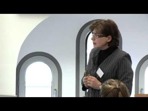 Teil 1/3: Dr.med. Maria Weber: Prävention durch morphologische Diagnostik