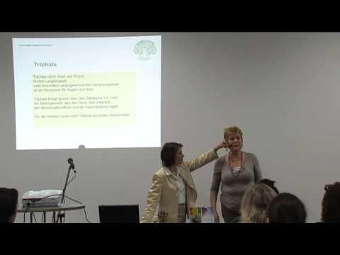 1/2: Dr. Annette Müller-Leisgang, Ursula Elster: Mit Ayurveda das Immunsystem stärken