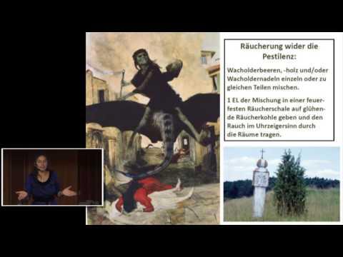 1/4: Margret Madejsky: Die Antiviralen Kräfte der Pflanzen