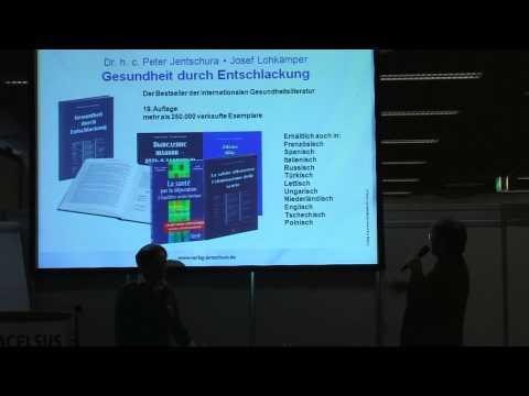 1/4: Peter Jentschura: Warum gibt es so viele verschiedene Krankheiten? ...
