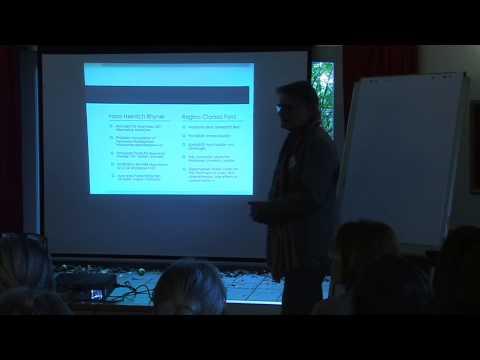 1/6: Hans H. Rhyner: Neue Erkenntnisse in der Behandlung von metastasierenden Karzinomen