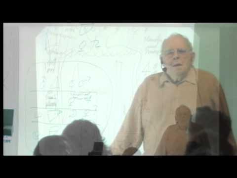 Dr. rer. nat. Max Amann: Die Trinität in Philosophie und Heilkunst
