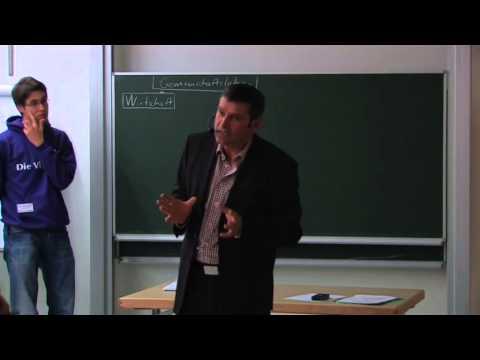 1/3: Jörg Brunschweiger / Hans Neumeyer: Unmögliches möglich machen! Spirituelle Politik