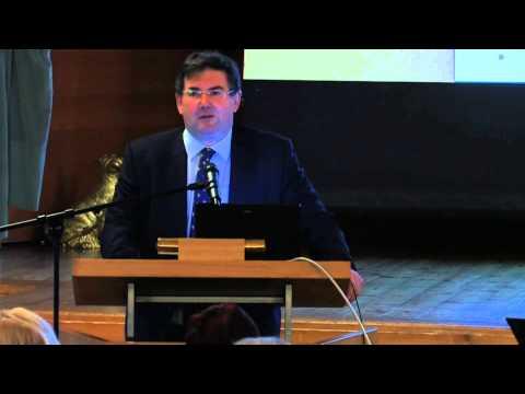 1/3: David Noakes: Die GcMAF-Therapie, eine alternativmedizinische Immuntherapie gegen Krebs
