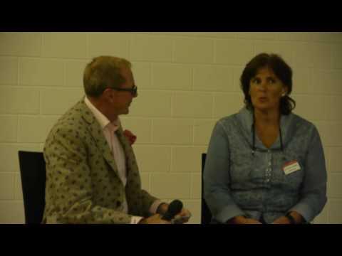 1/2: Dr. med. Ulrike Güdel: Mit Power durch die Wechseljahre