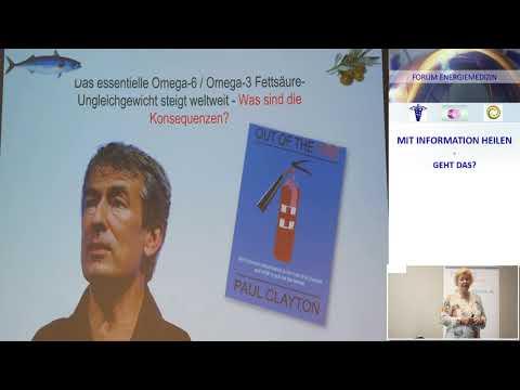 Vortrags-Ausschnitt   Ernährung   Nahrung fürs Gehirn   Jutta Bulcke