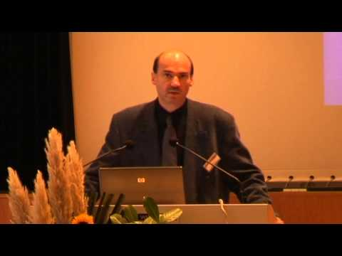 1/3: Dr. med. E. Rasev: Posturale Dysfunktion als Ursache häufigster Schmerzen im Bewegungsapparat