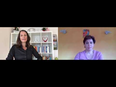 Interview|Aufwach-Kongress|Transformations-Therapie nach Robert Betz® | Monika Gschwind, Ines Koban