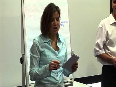 1/3: Eva Riegger: Ihr erfolgreicher Zugang zum Unbewussten - wie trainieren Sie Ihre Intuition?