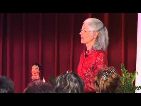 1/4: Ruth Mandera: Botanik und Signaturen von Heilpflanzen für die Schilddrüse