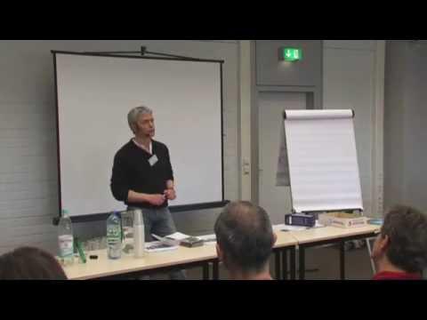 Albin Schmidt: Praktischer Führer durch den Dschungel der Wasseraufbereitung