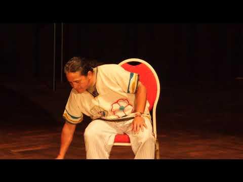 1/2: Jaime Caso Villavicencio: Die drei schamanischen Welten