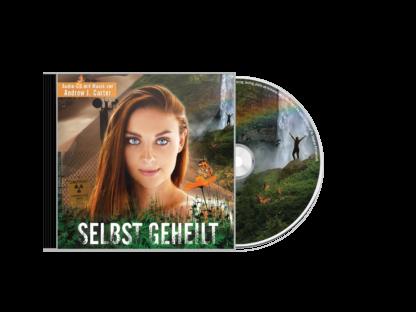 Selbst Geheilt - Der Soundtrack (auch als Meditationsmusik geeignet) - Daten-CD, KEINE AUDIO-CD 1 DVD-Wissen - Experten Know How - Dokus, Filme, Vorträge, Bücher